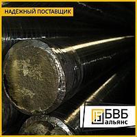 Круг стальной 110 12Х2Н4ВА