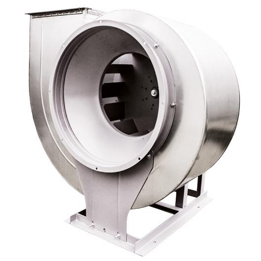 ВР 80-70 № 2,5 (0,55 кВт | 3000 об/ мин) - Взрывозащита, разнородное