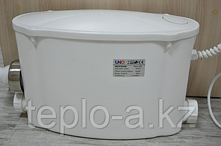 Насос канализационный UNO WCP 600N