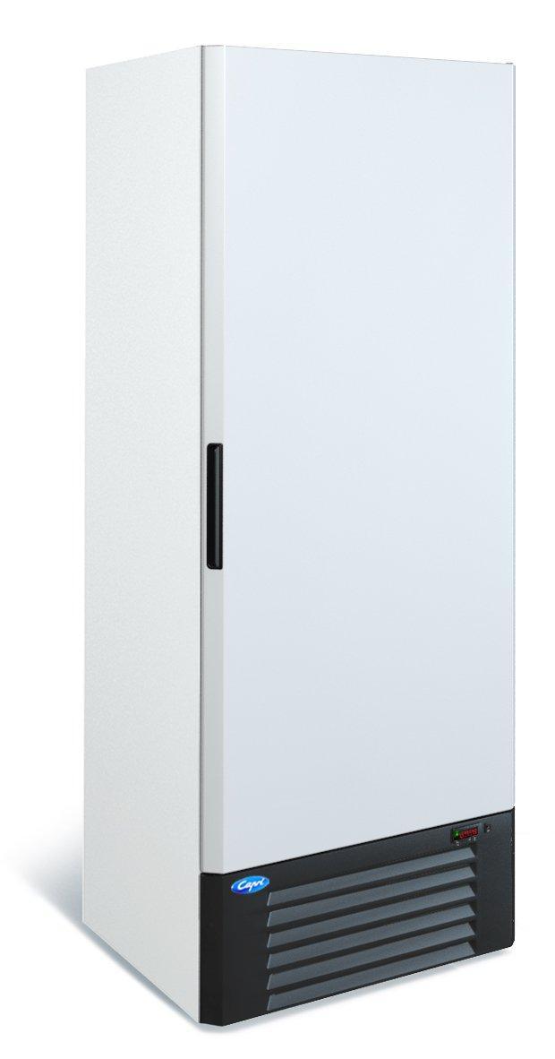 Шкаф морозильный Марихолодмаш Капри 0,5 Н