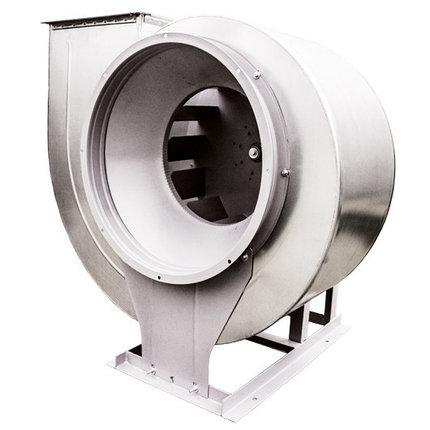 ВР 80-70 № 4 (0,55 кВт | 1500 об/ мин) - Дымоудаления, 600* 1,5 часа, фото 2