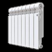 Биметаллические радиаторы ROYAL THERMO
