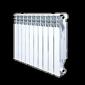 Алюминиевые радиаторы UNO