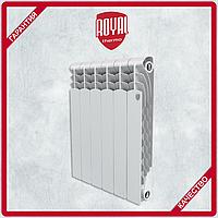 Радиатор алюминиевый Royal Thermo-Revolution 500/80