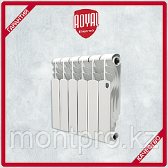Радиатор алюминиевый Royal Thermo-Revolution 350/80