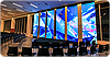 LED экран P5- indoor  4,16м * 3,04м-12,65кв.м (320мм*160мм), фото 4