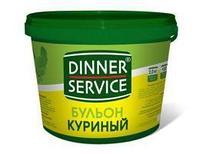 Бульон куриный Диннер Dinner Service
