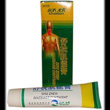 Энергетическая мазь для уютности мышц SHU ZHEN