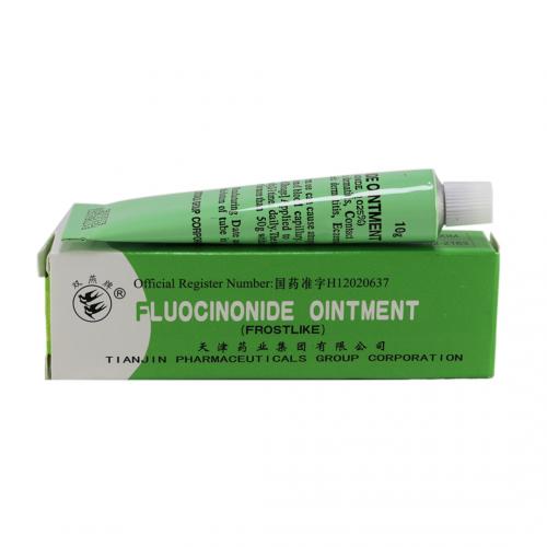 Мазь от псориаза Fluocinonide ointment