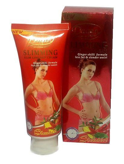 Гель для похудения SLIM EXTREME 100%