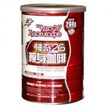 Кофе для похудения Чудо 26 вес 260 гр.