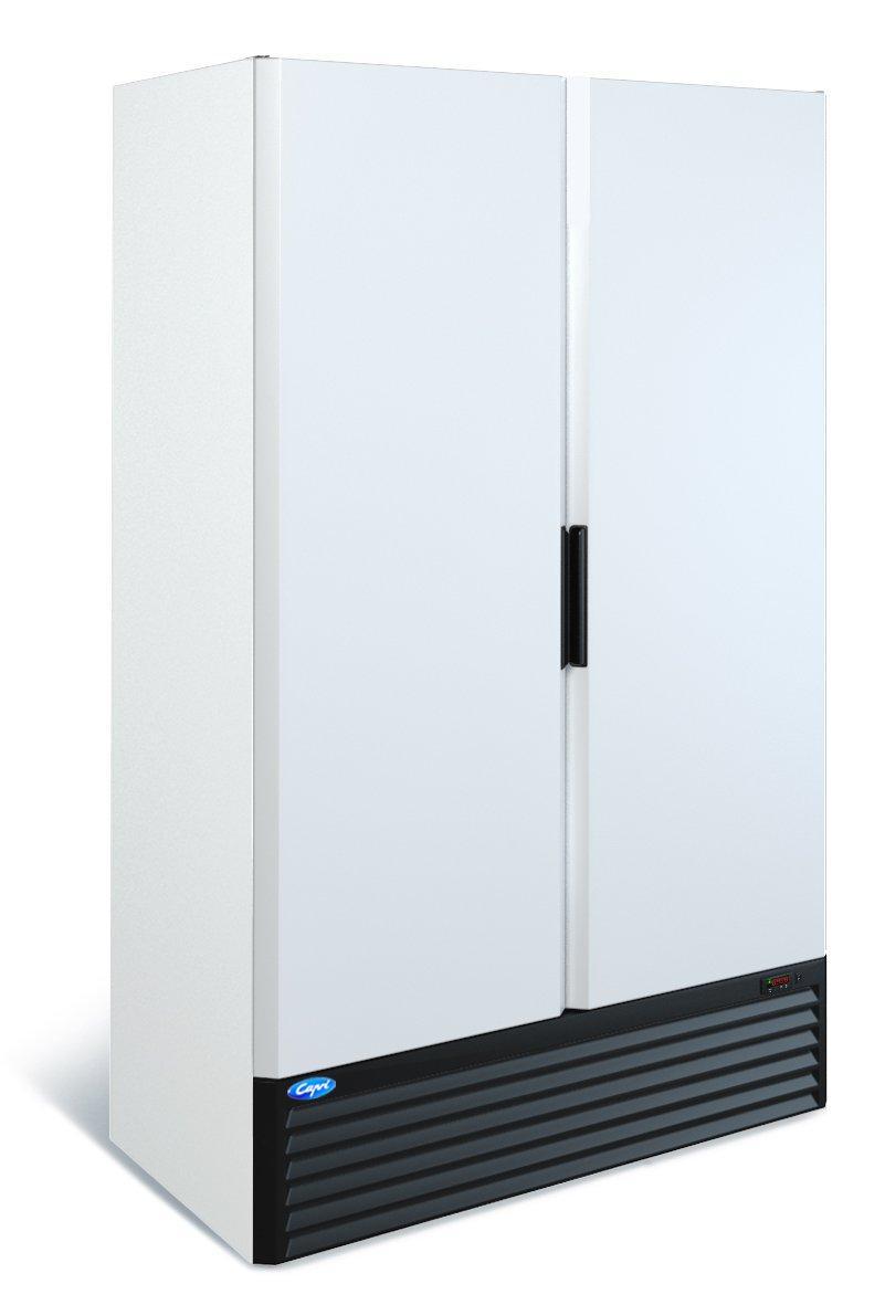 Шкаф морозильный Марихолодмаш Капри 1,12 Н
