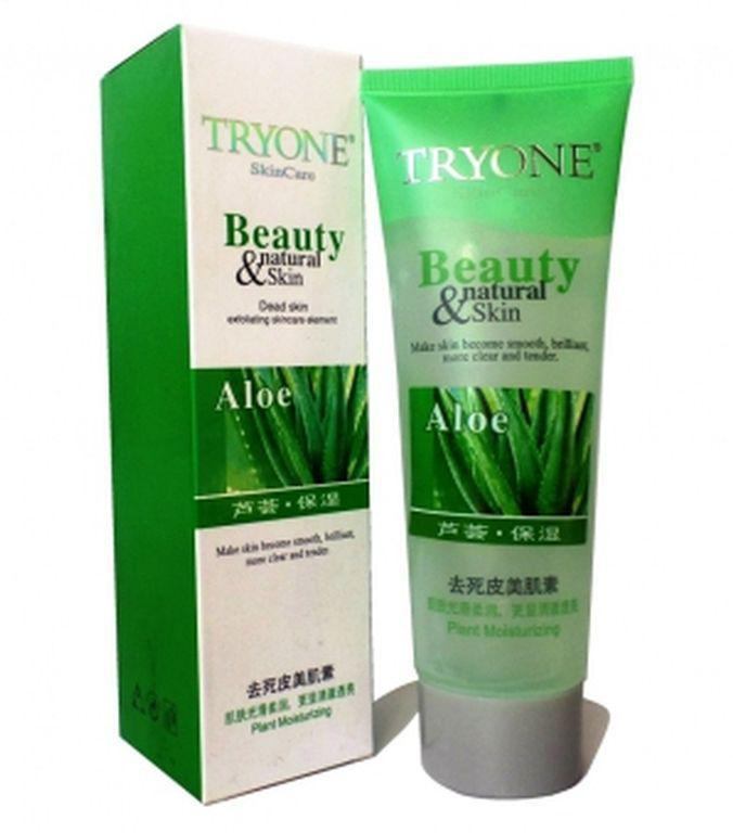 Aloe(Beauty natural) 120 gr