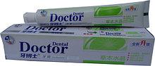 Зубная паста Doctor Dental