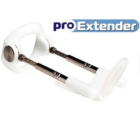 Proextender System для увеличение члена в домашних условиях