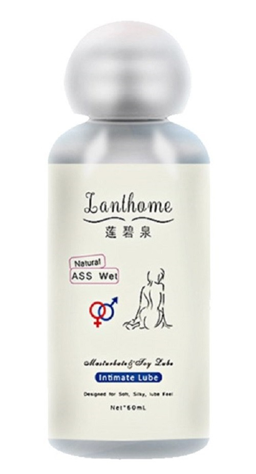 Гель лубрикант Lanthome для сокращения мышц влагалища
