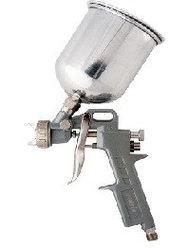 Пневматические пистолеты (краскопульты, продувочные, пескоструйные)