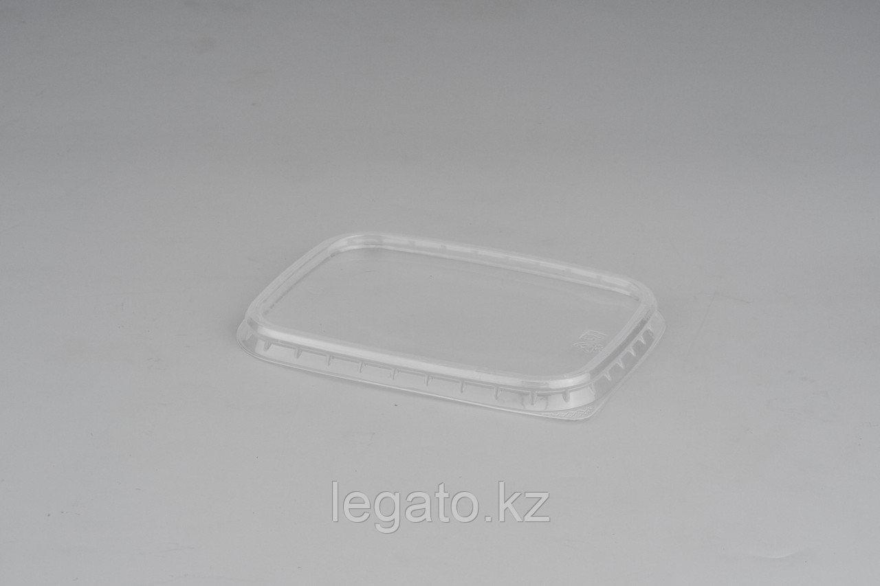 Крышка для контейнера 108 мм  (1000шт кор/100шт уп)