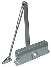 Классический дверной доводчик Smartec ST-DC036ВC- SL