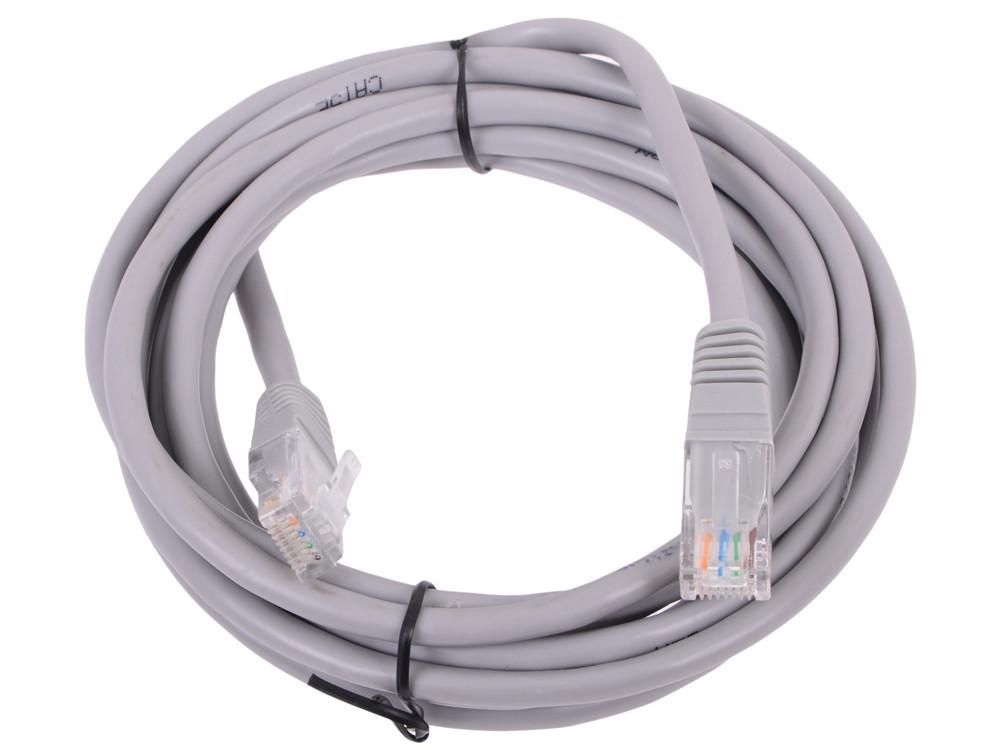 VOL-6UP-L2-T Коммутационный кабель кат. 6, неэкранированный, RJ45-RJ45, UTP, бирюзовый, LSZH, 2 м