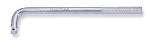 """Вороток Г-образный 3/4""""DR, 450 мм S41H618"""