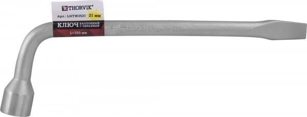 LHTW3521 Ключ баллонный  Г-образный,  21 мм, 310 мм