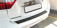 Бампер R NISSAN TERRANO 1991-2000г