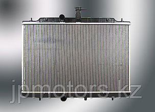 Радиатор охлаждения NISSAN X-TRAIL 2001