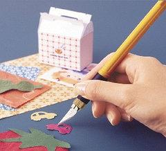 Ножи для художественных и дизайнерских работ