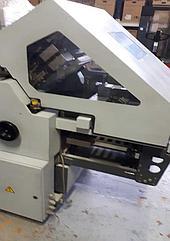 Фальцовка HORIZON AFC-546 AKT, 2009 год, 6 кассет + 1 нож + 2 кассеты