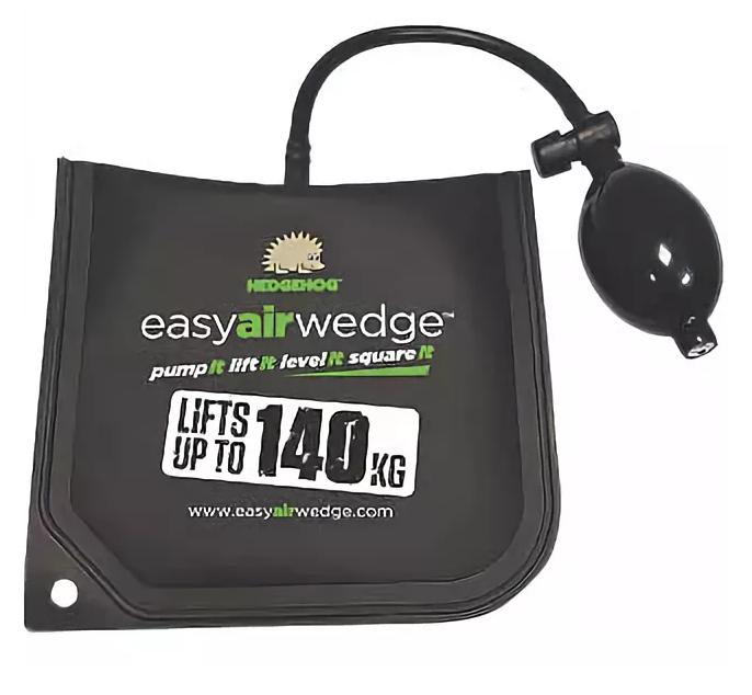 Монтажная воздушная подушка EASY AIR WEDGE 150*160мм