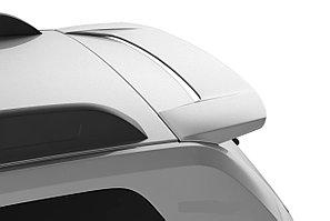 "Спойлер ""СПОРТ"" крашен (ABS) RENAULT Duster 2012-/ NISSAN Terrano 2014-"