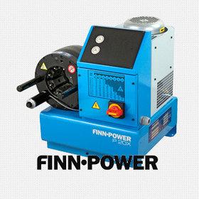 Опрессовочное оборудование Finn-Power