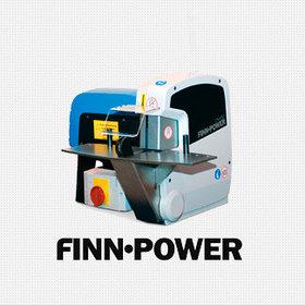 Отрезное оборудование FINN-POWER