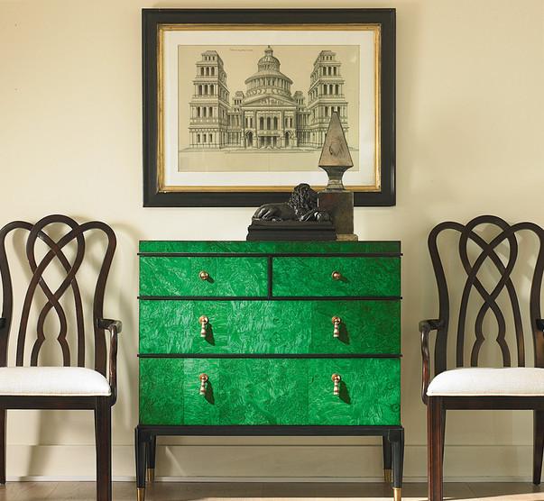 Декор и редизайн мебели