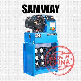 Оборудование для РВД SAMWAY