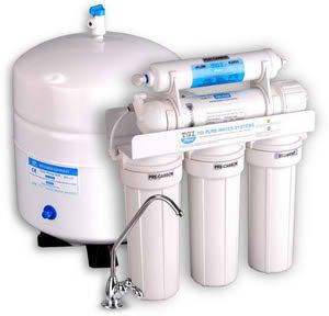 Фильтры для очистки воды и аксессуары