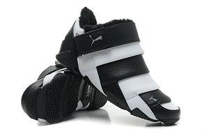Зимние кроссовки Puma Cell, фото 2
