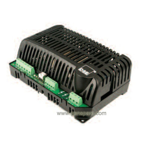 Deep Sea DSE 9474 Genset Зарядное устройство для аккумуляторов DSE9474, фото 2