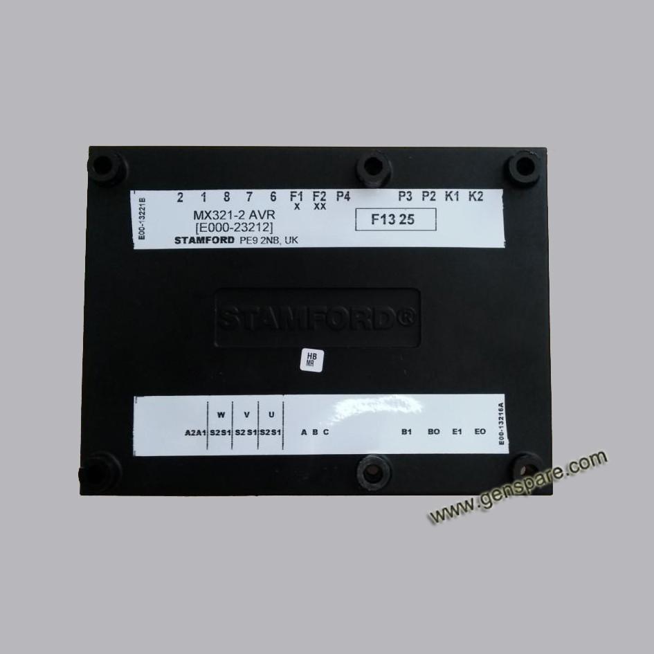 Оригинальный регулятор напряжения STAFMORD MX321 AVR