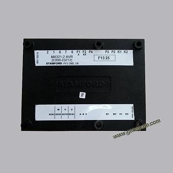 Оригинальный регулятор напряжения STAFMORD MX321 AVR, фото 2