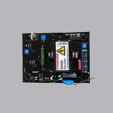 Оригинал STAFMORD MX342 AVR / Подлинная STAMFORD AVK Автоматический регулятор напряжения MX342 (E000-23422 / 1, фото 2