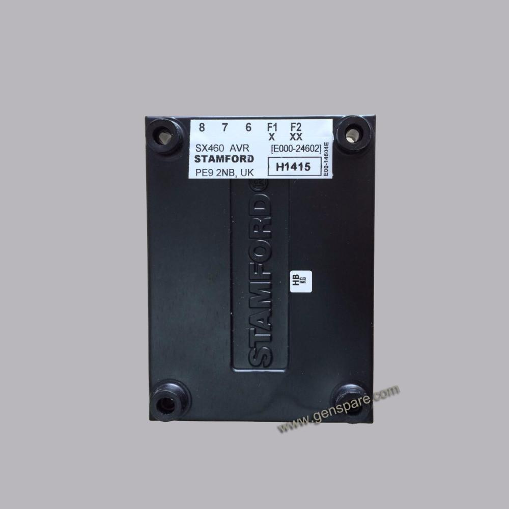 Оригинал STAFMORD SX460 AVK AVR Регулятор напряжения