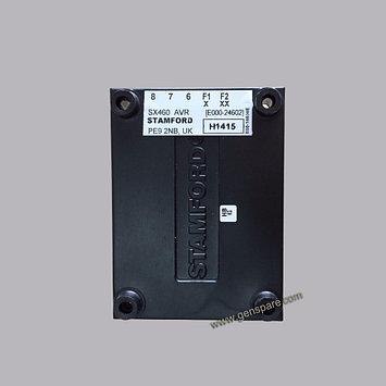 Оригинал STAFMORD SX460 AVK AVR Регулятор напряжения, фото 2
