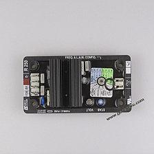 Оригинальный Leroy Somer R129 AVR / Автоматический регулятор напряжения R129, фото 2