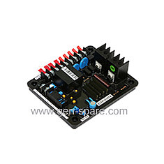 Оригинал Leroy Somer R150 AVR / Подлинная Leroy Somer Автоматический регулятор напряжения R150, фото 2