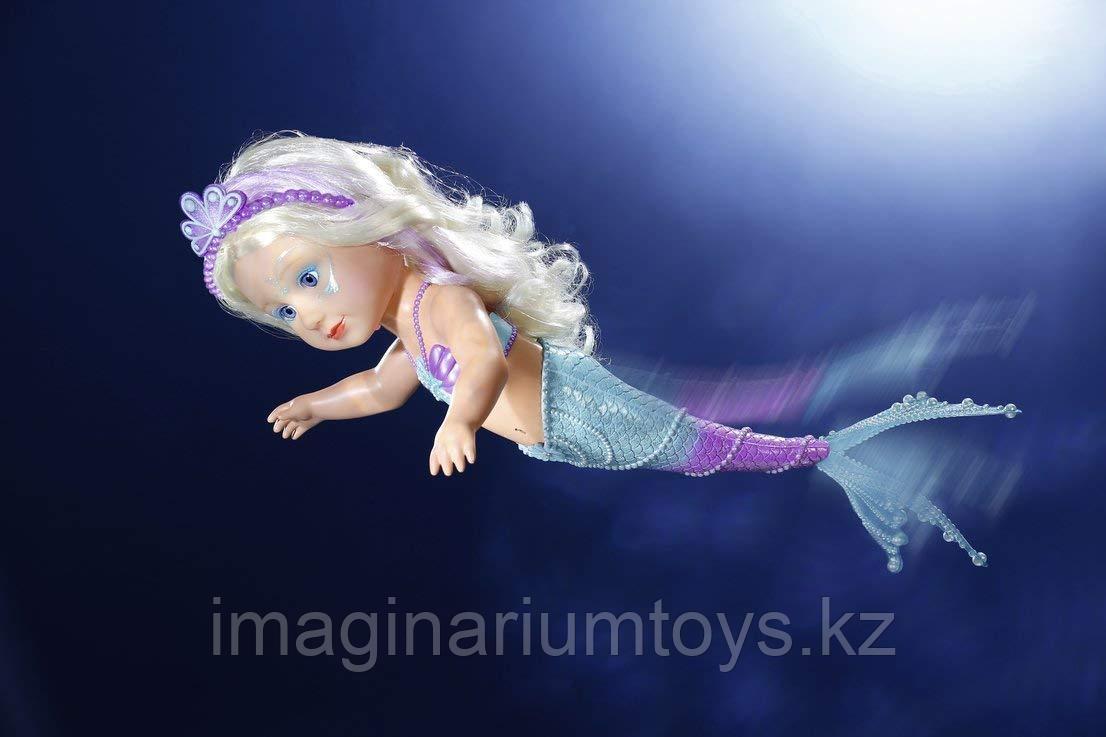 Baby Born кукла сестричка Русалочка 43 см - фото 7