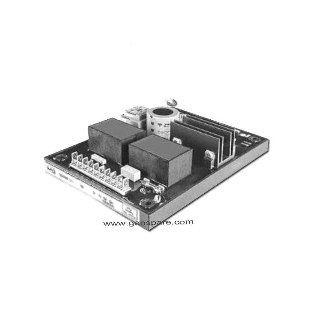 Оригинал Leroy Somer R241 AVR / Подлинная Leroy Somer Автоматический регулятор напряжения R241