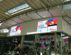 LED экран P3  indoor, размер: 2,112м * 1,344м- 2,84кв.м (192мм*192мм), фото 3