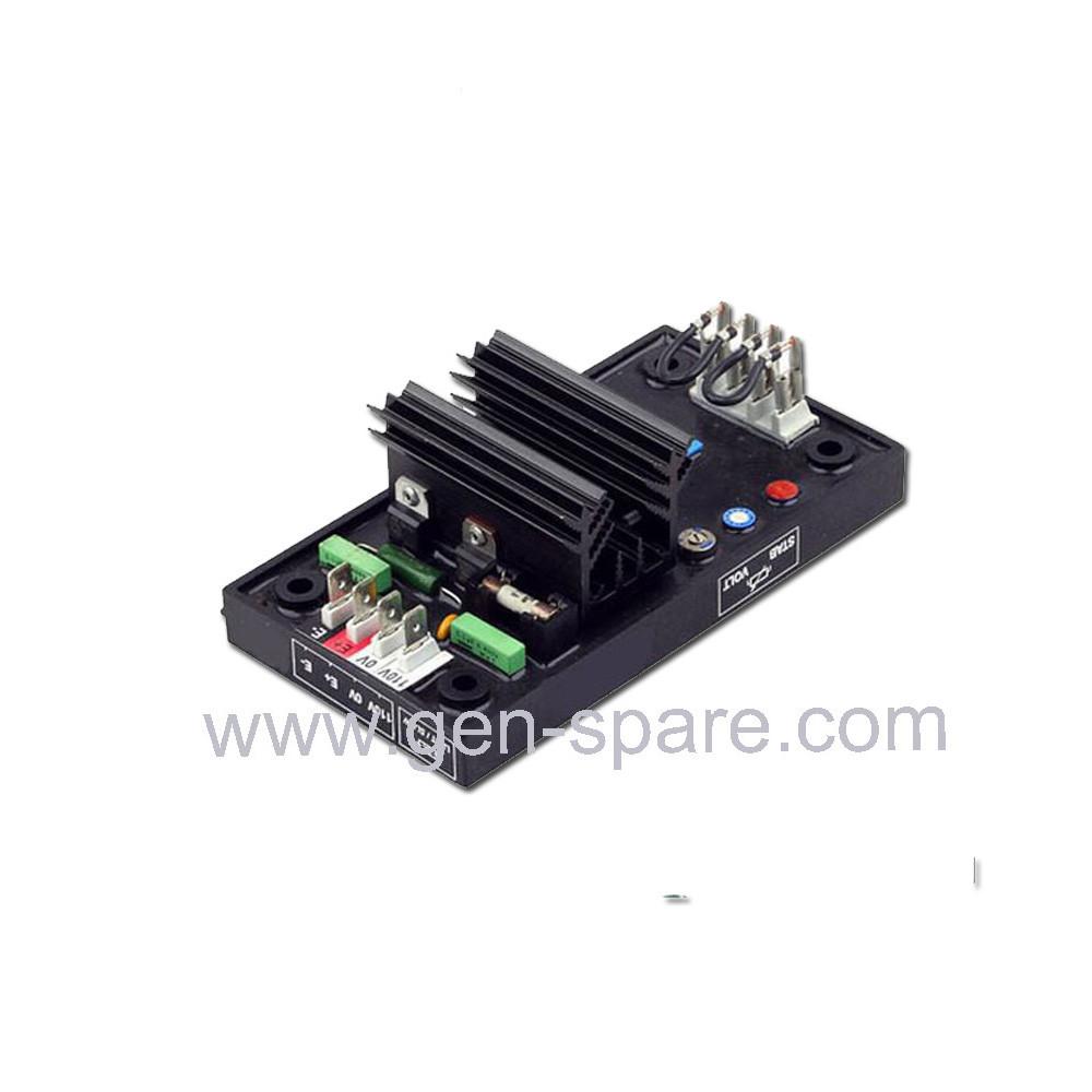 Оригинальный Leroy Somer R251 AVR / Автоматический регулятор напряжения R251